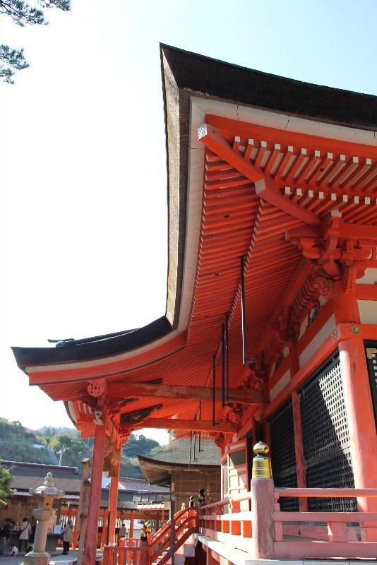 日本神話の旅 【日御崎神社】_c0011649_9135911.jpg