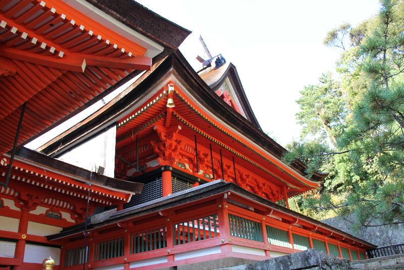 日本神話の旅 【日御崎神社】_c0011649_9143833.jpg