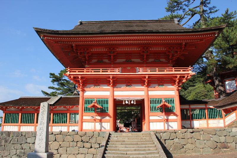 日本神話の旅 【日御崎神社】_c0011649_918511.jpg