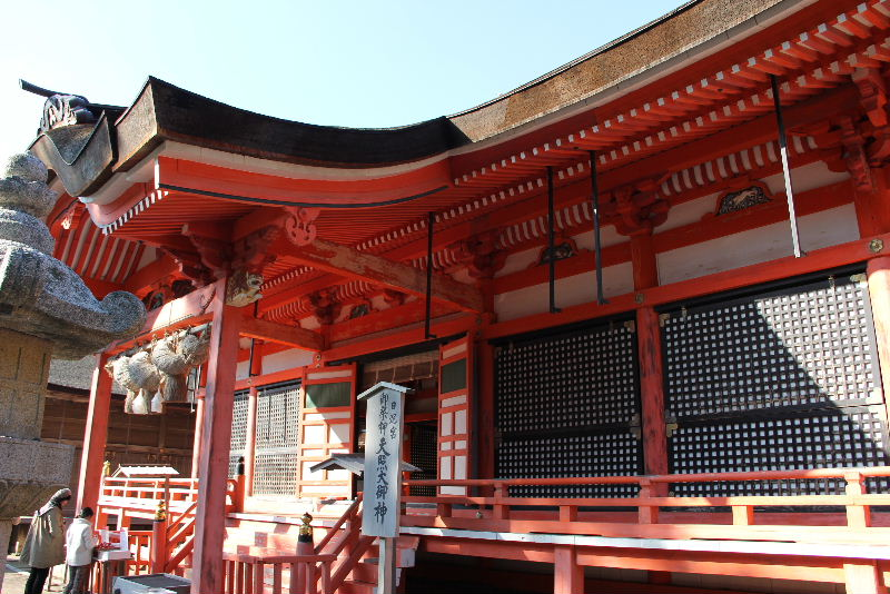 日本神話の旅 【日御崎神社】_c0011649_974698.jpg