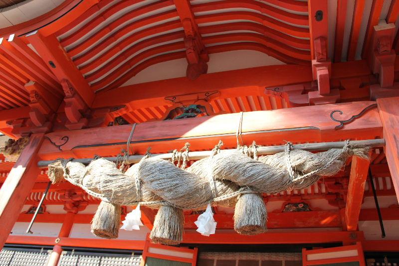 日本神話の旅 【日御崎神社】_c0011649_993623.jpg