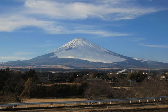 御殿場線 富士山_d0202264_535408.jpg