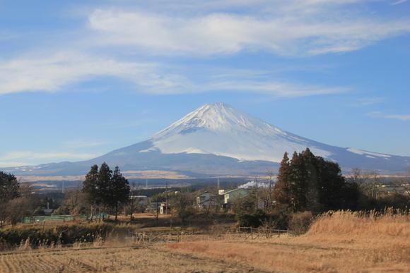 御殿場線 富士山_d0202264_5363624.jpg