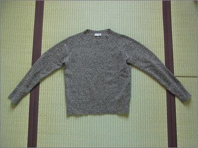 【 新しい服を買ったらすること 】_c0199166_22551959.jpg