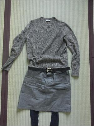 【 新しい服を買ったらすること 】_c0199166_23123237.jpg