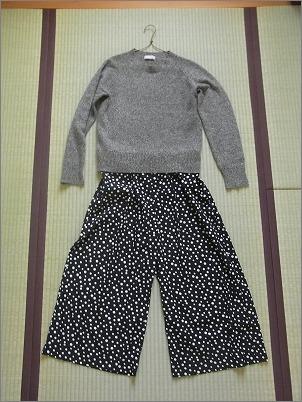 【 新しい服を買ったらすること 】_c0199166_23161574.jpg
