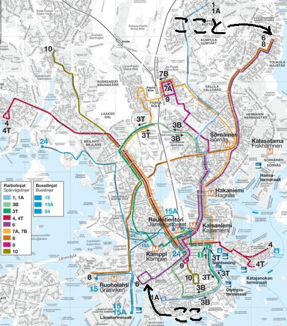 ヘルシンキ市電の光と影 「影」編_f0189467_23565550.jpg