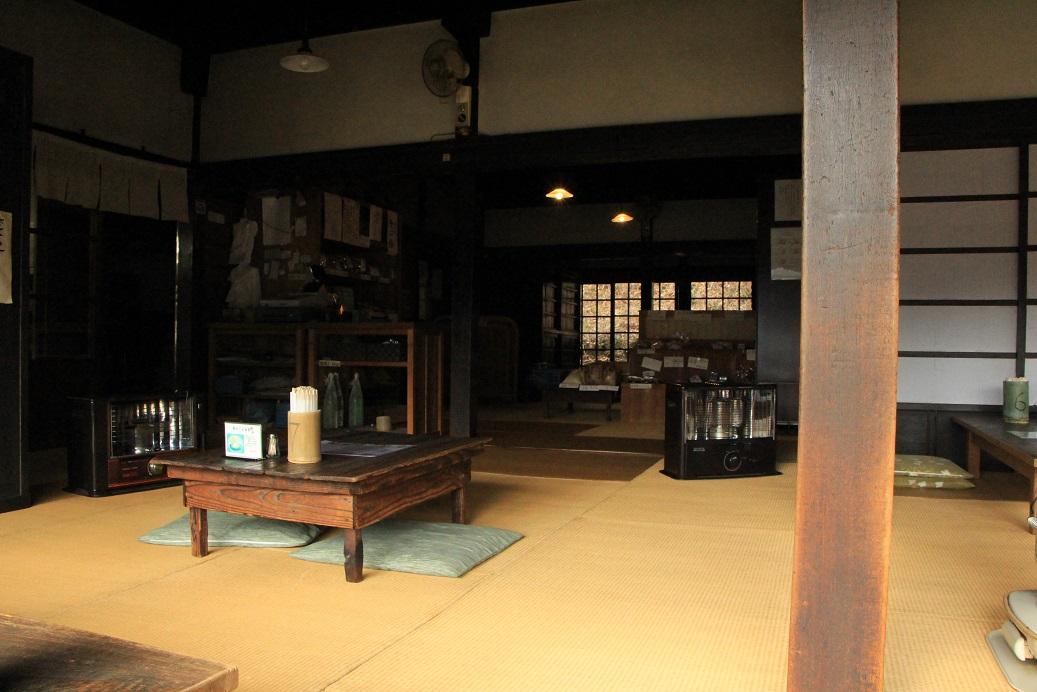 峠の茶屋 いろりの煙_a0107574_21571193.jpg
