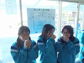 甘酒無料サービス_c0184994_145046.jpg
