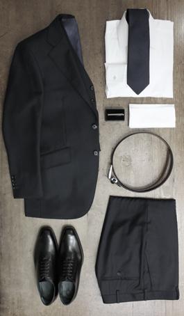 新入社員の方のスーツ選び。_b0081010_21273428.jpg