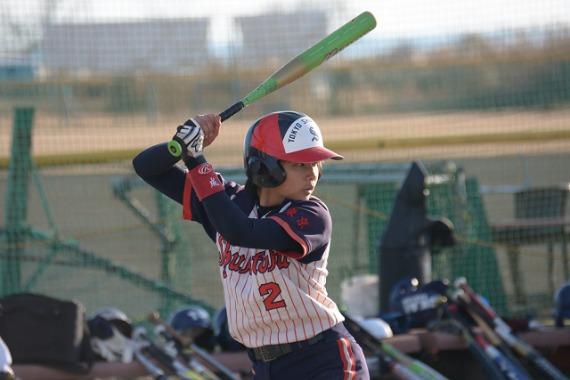 2014栄光杯 東海学園VS淑徳_b0249247_2321567.jpg