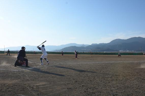 2014栄光杯 東海学園VS淑徳_b0249247_2323293.jpg
