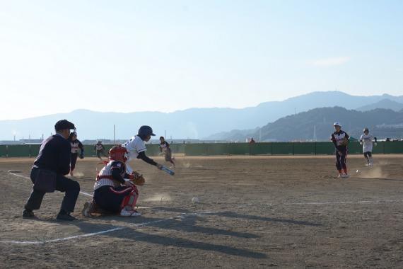 2014栄光杯 東海学園VS淑徳_b0249247_2331089.jpg