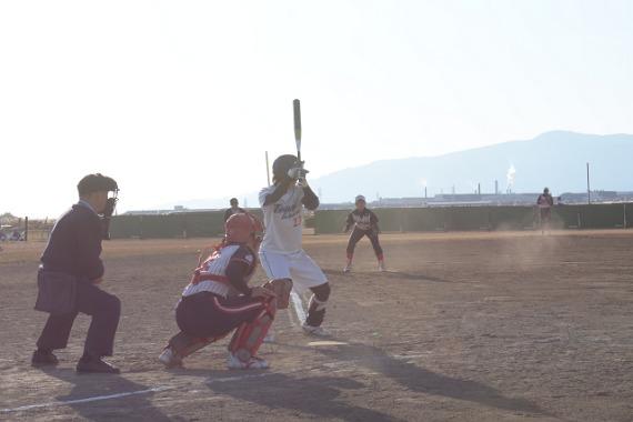 2014栄光杯 東海学園VS淑徳_b0249247_2332217.jpg