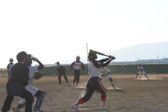 2014栄光杯 東海学園VS淑徳_b0249247_233567.jpg