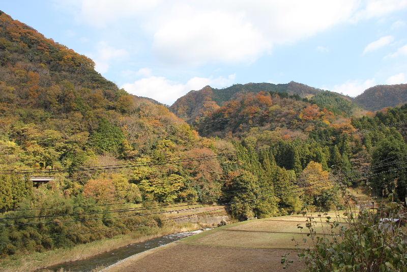 日本神話の旅 【須佐神社】_c0011649_15292332.jpg