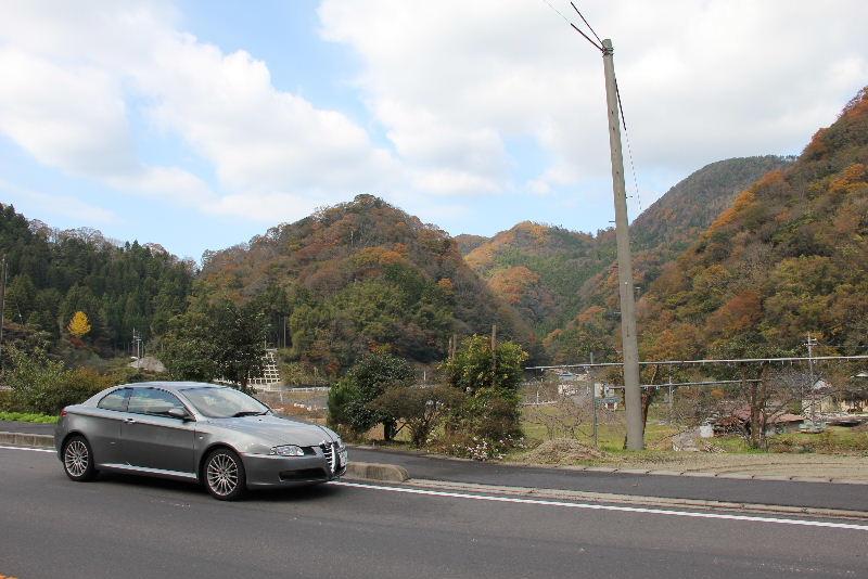 日本神話の旅 【須佐神社】_c0011649_15294325.jpg
