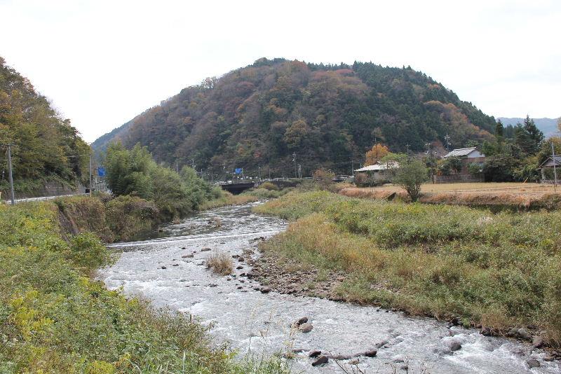 日本神話の旅 【須佐神社】_c0011649_15301510.jpg