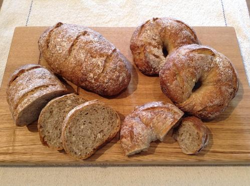 breffee STOREさんのパン。_e0060555_10253836.jpg