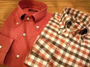 Special Shirting Collection by 「Loud Girl」 編_c0177259_15211470.jpg