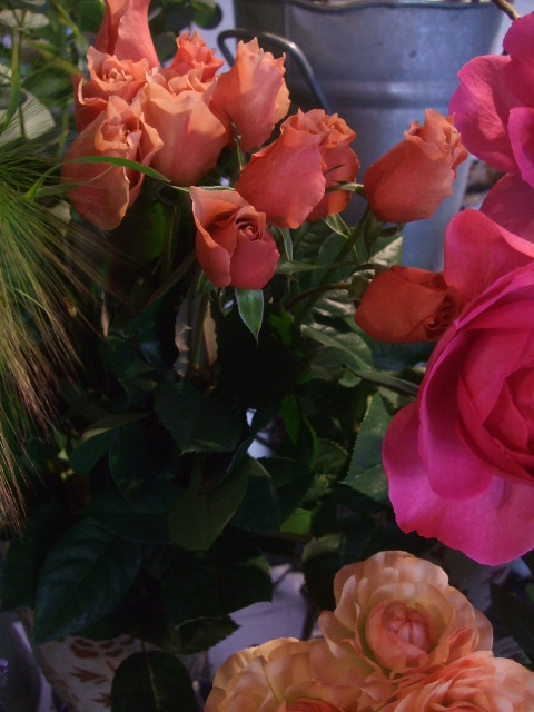 オークリーフ(透明感のある色の花たち)_f0049672_17234892.jpg