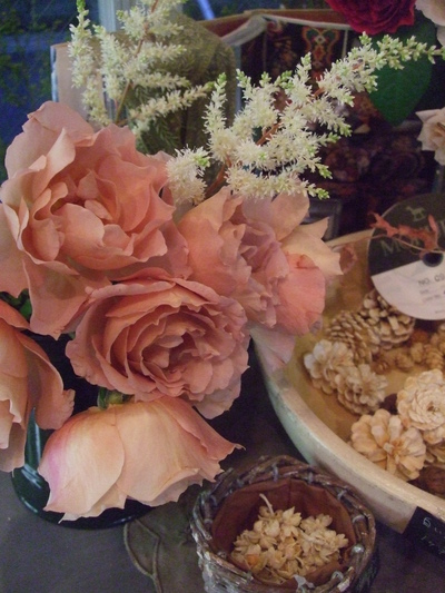 オークリーフ(透明感のある色の花たち)_f0049672_17253010.jpg