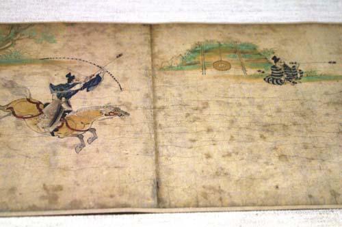 トーハク(東博)で見たこと_f0211178_18181767.jpg