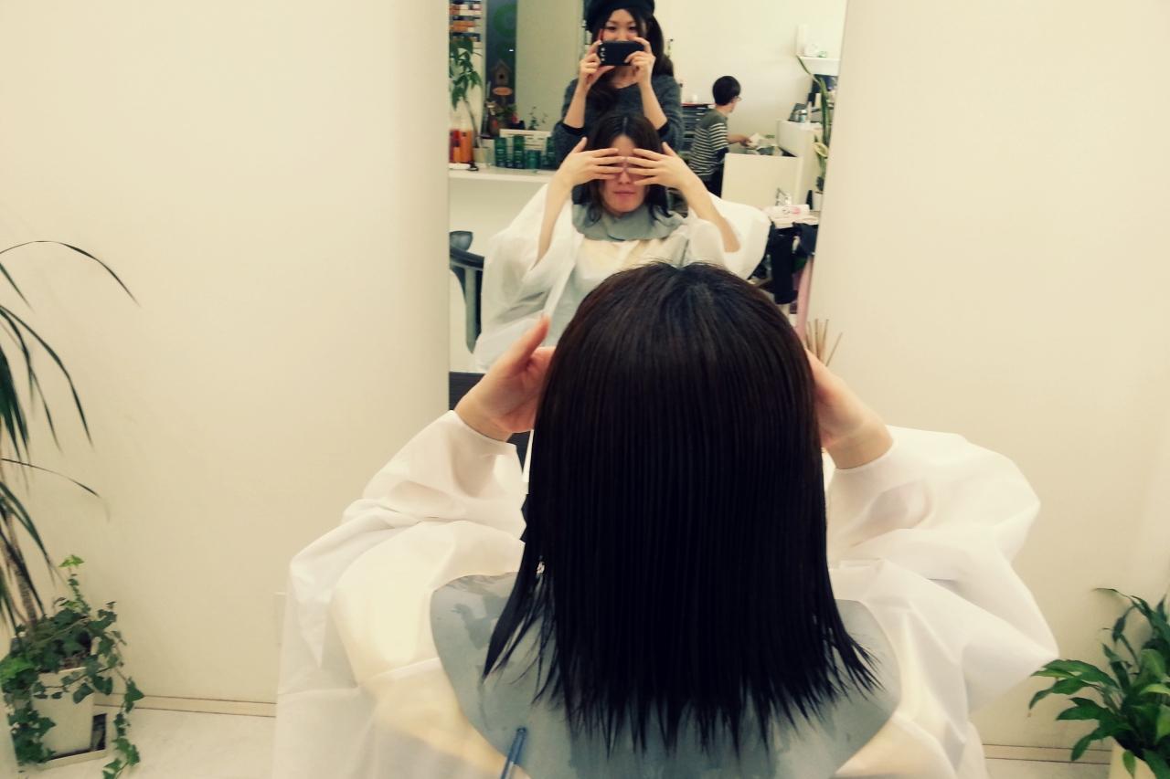 髪を切ってと_f0172281_16235522.jpg