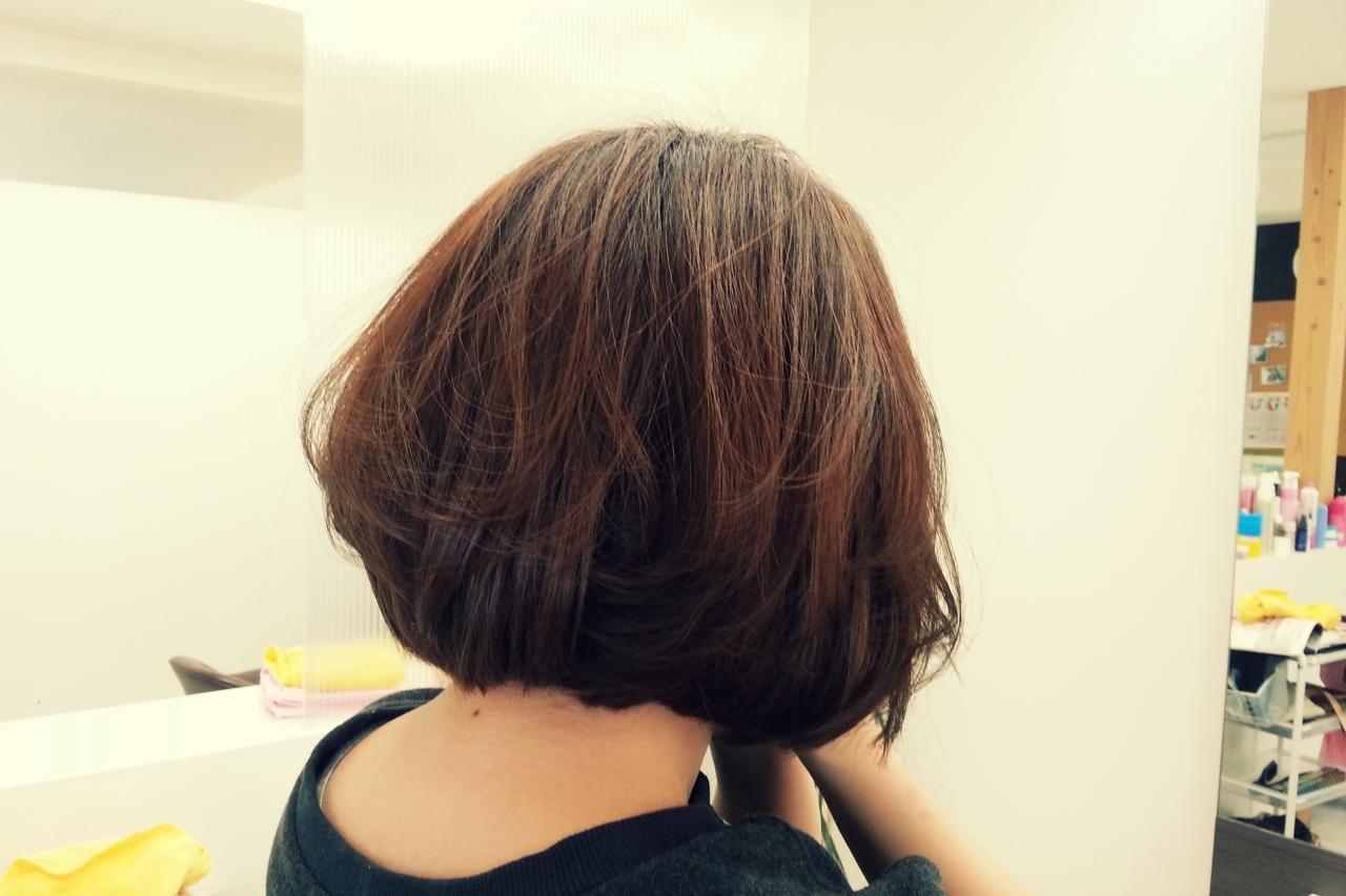 髪を切ってと_f0172281_16242869.jpg