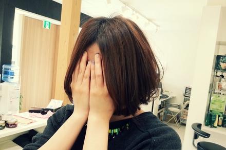 髪を切ってと_f0172281_1624475.jpg