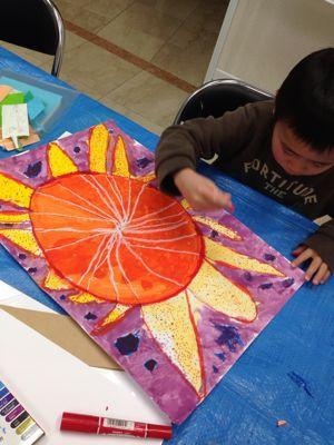 水彩画つづき あべの教室_f0215199_9322025.jpg