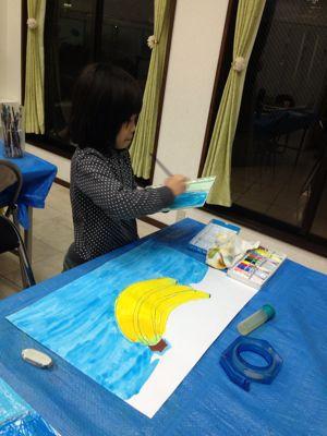 水彩画つづき あべの教室_f0215199_9323419.jpg