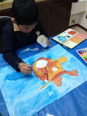 水彩画つづき あべの教室_f0215199_9325795.jpg