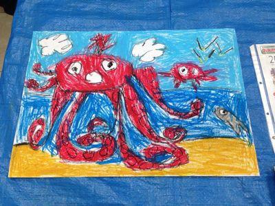 水彩画つづき あべの教室_f0215199_933944.jpg