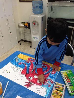 水彩画つづき あべの教室_f0215199_9401381.jpg