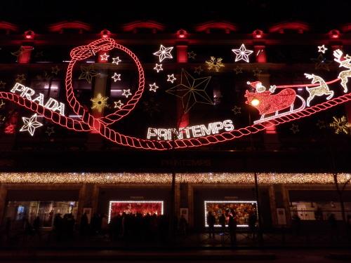 パリのクリスマスマーケット_c0247818_22150402.jpg