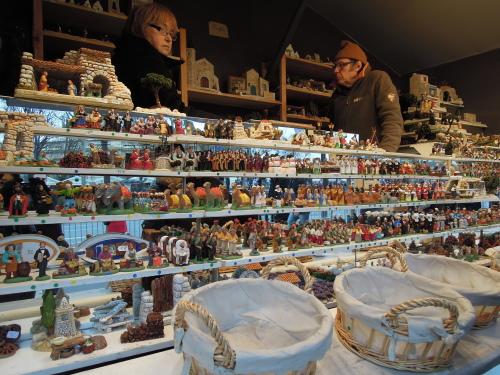 パリのクリスマスマーケット_c0247818_22313855.jpg