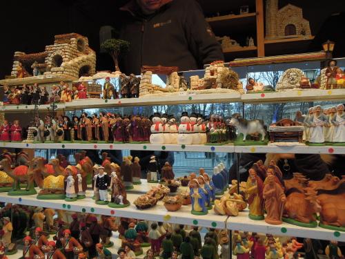 パリのクリスマスマーケット_c0247818_22340662.jpg