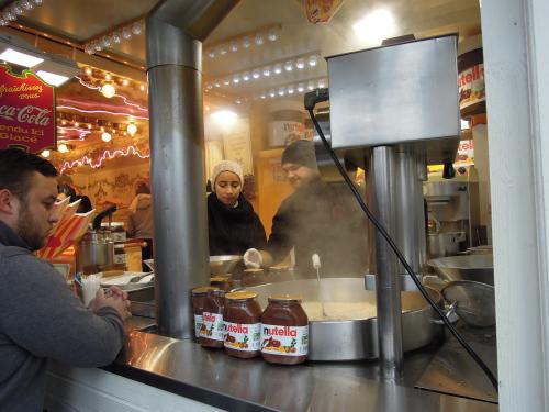 パリのクリスマスマーケット_c0247818_22482472.jpg