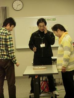 関市立図書館でコマ体験!_a0272042_19504596.jpg