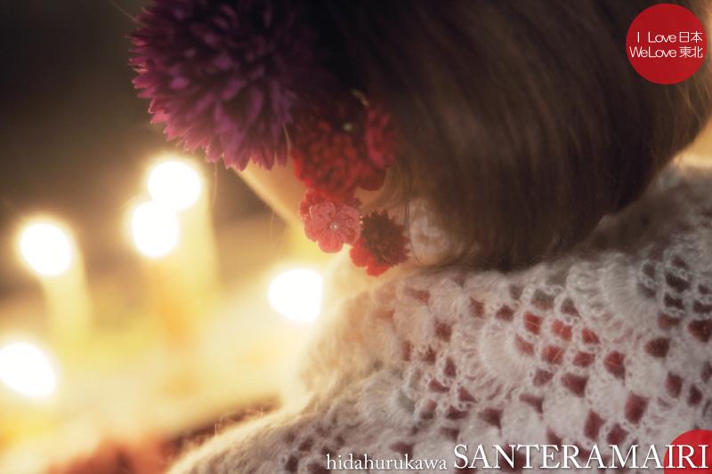 飛騨古川三寺まいり2014 - 写真撮影記 02 月と三寺ろうそくと木星と編_b0157849_02540137.jpg