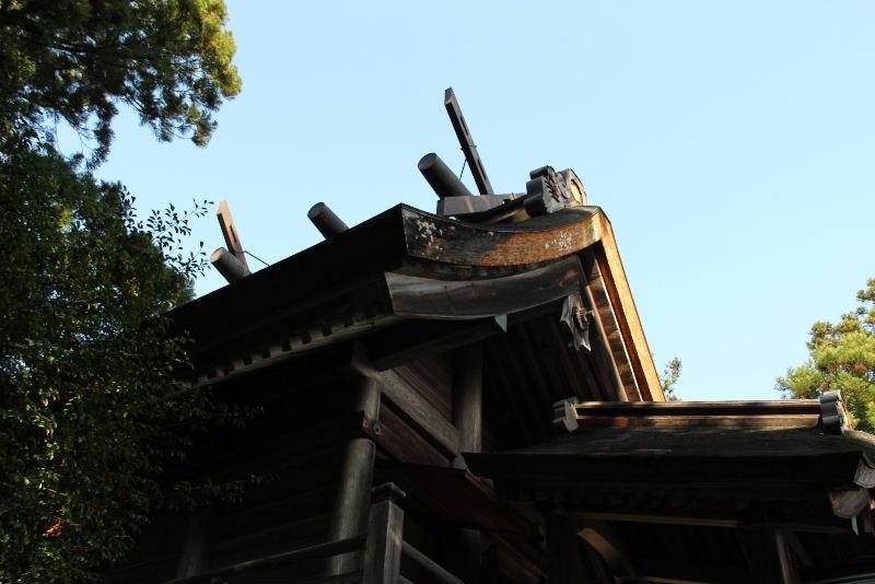 日本神話の旅 【須佐神社】_c0011649_11124048.jpg