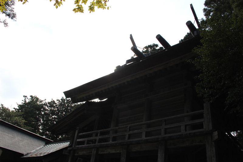 日本神話の旅 【須佐神社】_c0011649_111336100.jpg