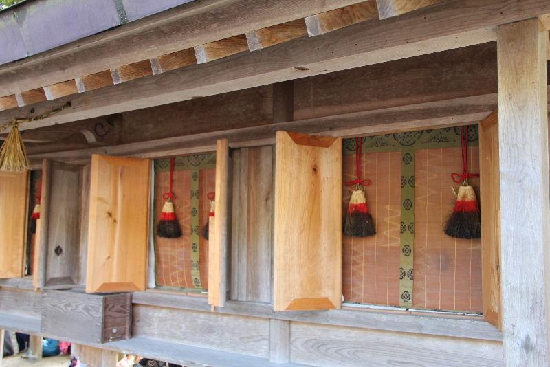 日本神話の旅 【須佐神社】_c0011649_1175019.jpg