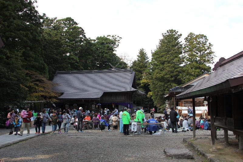 日本神話の旅 【須佐神社】_c0011649_1182149.jpg