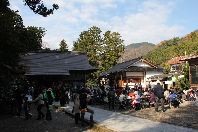 日本神話の旅 【須佐神社】_c0011649_118533.jpg