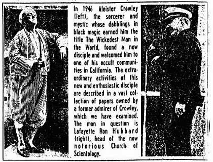 アレイスター・クロウリー:彼の物語、彼のエリート繋がりと遺産 by VC 2_c0139575_6113579.jpg