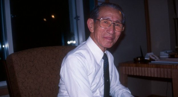 ■ 前陸軍少尉小野田寬郎逝去_e0094583_1115919.jpg
