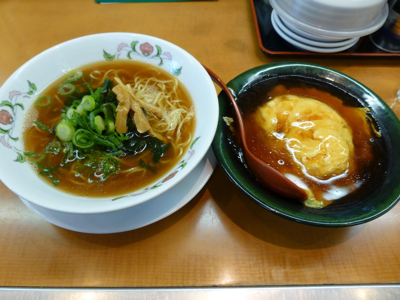 餃子の王将    赤川店_c0118393_1720490.jpg