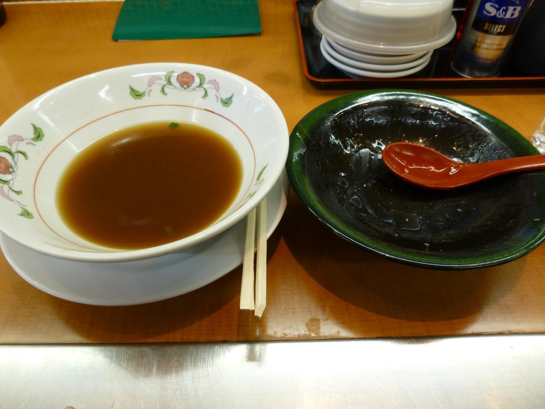餃子の王将    赤川店_c0118393_18372511.jpg